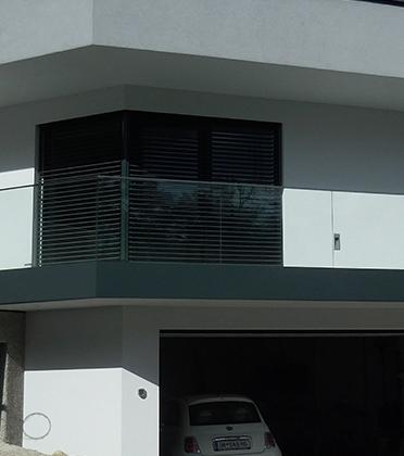 Stahlseil-Glas und Sonderkonstruktionen